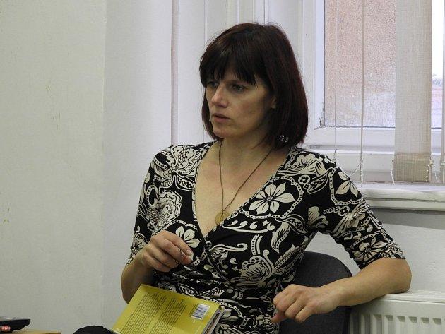 Partnerské vztahy 19. století rozebrala spisovatelka, lektorka a publicistka Martina Bittnerová