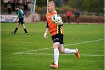 13. kolo Divize C: Kutná Hora - Vysoké Mýto 5:0 (1:0), 3. listopadu 2013.