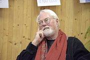 Robert Fulghum navštívil Zruč nad Sázavou