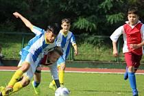 Fotbalový okresní přebor mladších žáků: FK Čáslav C - FK Kavalier Sázava 2:6 (0:6).