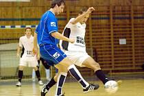 4. hrací den Club Deportivo futsalové ligy, 4. listopadu 2010.