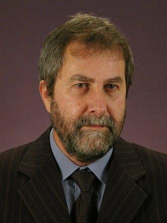 Ivo Šalátek - bývalý starosta Kutné Hory