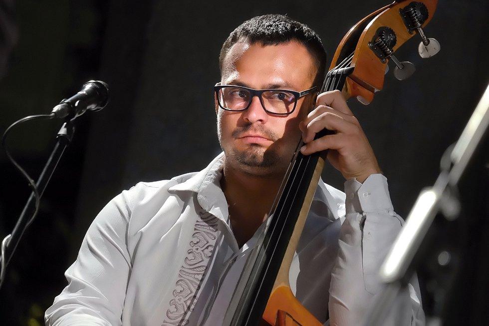 Hradišťan - Milan Gablas