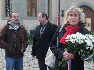 Připomněli si Den vzniku samostatného Československého státu