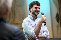 Zdeněk Slejška, ředitel Nadačního fondu Eduzměna.