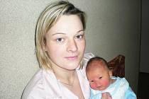 Adélka Poláková se narodila 9. února v Čáslavi. Vážila 3450 gramů a měřila 50 centimetrů. Doma v Čáslavi ji přivítali maminka Soňa, tatínek Zdeněk a bratr Zdenda.