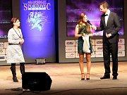 Martina Kopecká hovoří o rozdílech v kategoriích taekwonda