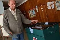 Evropské volby v Kutné Hoře 23. května 2014