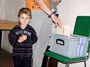 Volby 2013 do poslanecké sněmovny: Hranice