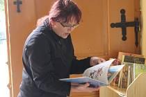 Burza knih v Kutné Hoře