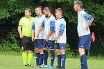 Letní liga Pivovaru Kutná Hora: TJ Viktoria Sedlec - TJ Sokol Červené Janovice 3:4 (0:2).