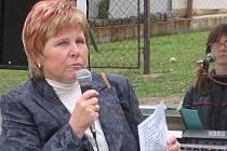 Ředitelka dětského domova Danuše Mavrodievová.