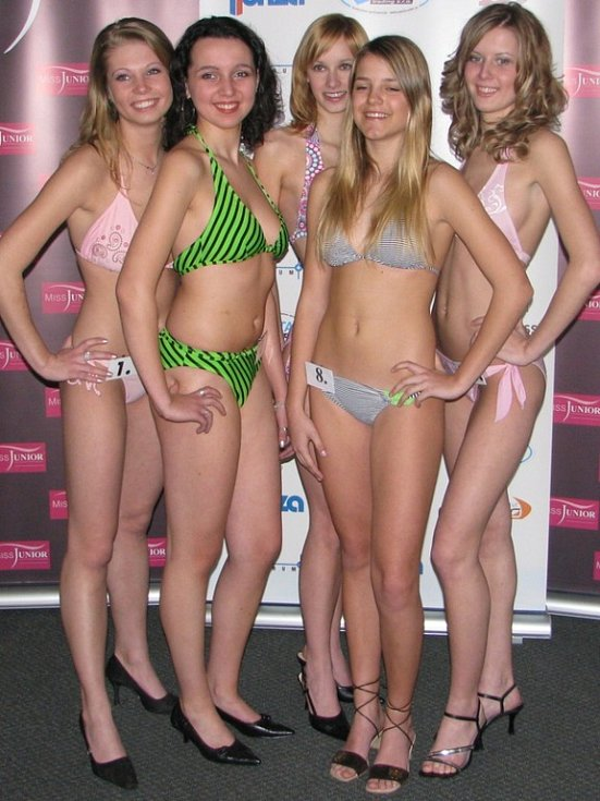 Beauty pageant nudist said what???