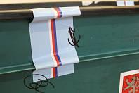 Volební urna. Ilustrační foto.