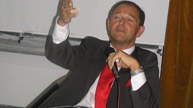 Jan Mühlfeit.