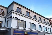 Restaurace Grand v Čáslavi byla uzavřena 18. března.
