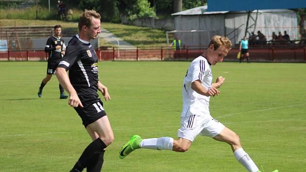 Kutná Hora zvládla důležitý zápas se Semicemi a zvítězila 4:0.