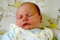 Jakub Krokoska se narodil 3. června v Kolíně. Měřil 51 Centimetrů a vážil 3510 gramů. Maminka Pavlína a tatínek David ho spolu se sourozenci Nelinkou a Matějem přivítali v  Kutné Hoře.