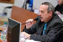První pracovní jednání kutnohorského zastupitelstva. 8.12.2010