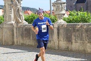 10. ročník běžeckého závodu Dačického 12 v Kutné Hoře