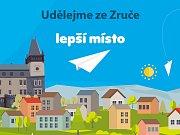 Ještě dnes můžete hlasovat pro nejlepší dětský nápad na zlepšení školy ve Zruči.