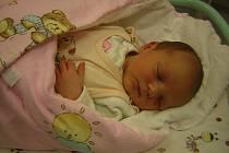 Elen Poláková se poprvé rozkřičela 12. září 2019 ve 14.41 hodin v čáslavské porodnici. Vážila 3335 gramů a měřila 50 centimetrů. Doma v Čáslavi ji přivítali maminka Soňa a tatínek Ondřej.