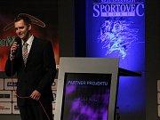 Vyhlášení ankety Nejúspěšnější sportovec Kutné Hory za rok 2014 24. února 2015