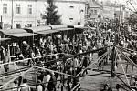 Na pouť do Sedlce každoročně zamíří tisíce lidí.
