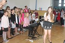 Oslavy 100. výročí základní školy ve Zbraslavicích
