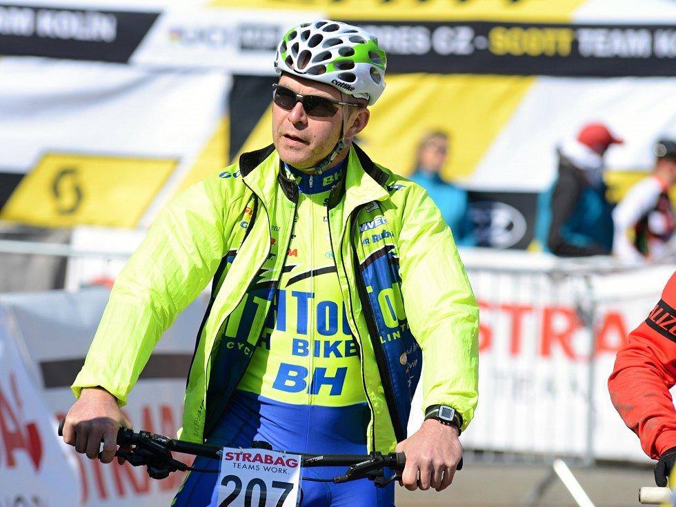 V Kutné Hoře se o víkendu jel Český pohár horských kol. Podívejte se na fotky ze závodu kadetů a kategorie Masters a Expert.