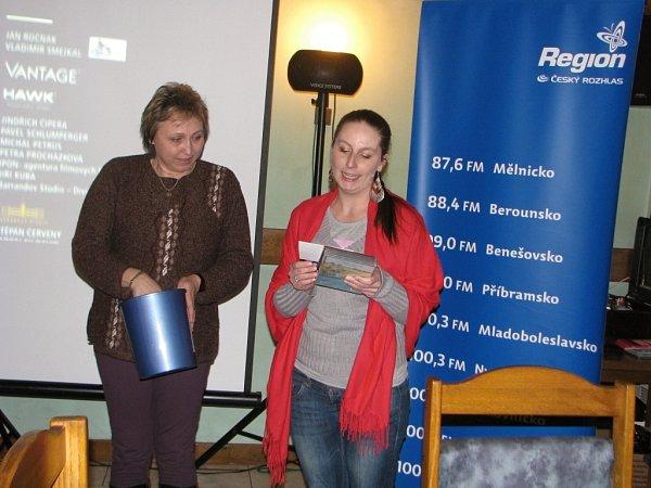 Filmová zima Zbraslavice 1.3.2013