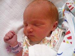 Veronika Klečáková se narodila 2. července v Čáslavi. Měřila 49 centimetrů a vážila 2640 gramů. Spolu s maminkou Miroslavou a tatínkem Josefem ji bude dětstvím provázet i sestřička Lucinka.