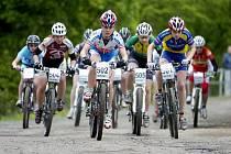 2. závod Českého poháru cross-country horských kol, 15. 5. 2010 v Kutné Hoře