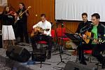 Zručský koncert Missa a Jaroslava Hutky