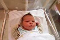 Martin Musil  se narodil 3. května v Čáslavi. Vážil 4250 gramů a měřil 53 centimetrů.  Doma v Kolíně ho přivítali maminka Monika, tatínek Vladimír a bratr Vládík.