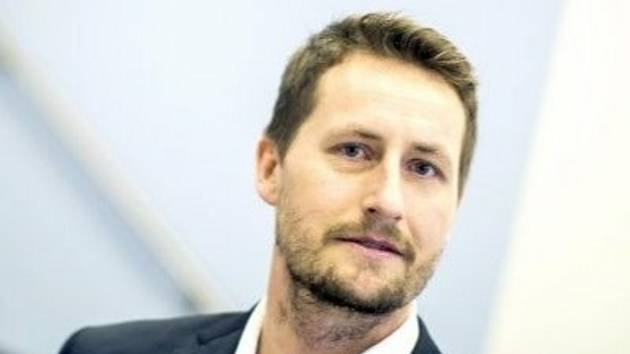 Manažer PR a komunikace společnosti Foxconn Pavel Kožený.