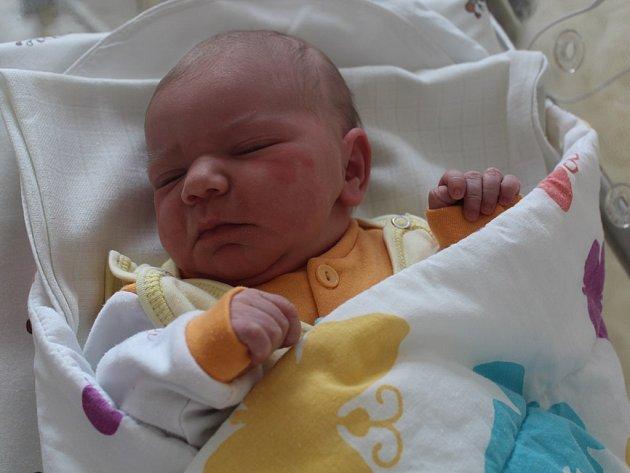 Martina Semerádová se narodila 12. ledna v Čáslavi. Vážila 3200 gramů a měřila 50 centimetrů. Doma v Horkách u Čáslavi ji přivítá maminka Martina, tatínek Roman a ostatní sourozenci.