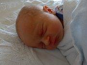 Jaroslav Voháňka se narodil 7. června v Čáslavi. Vážil 2650 gramů a měřil 50 centimetrů. Doma v Čáslavi ho přivítali maminka Jitka a sestra Jituška.
