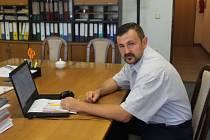 Bývalý jednatel společnosti KH Tebis Tomáš Pilc nevyloučil svoji účast v novém výběrovém řízení.