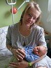 Lukáš Srpek se poprvé přitiskl ke své mamince Kateřině v Kolíně 13. března. Jeho míry byly 3940 gramů a 51 cm. Spolu s maminkou a tatínkem Lukášem se rozjedou domů do Uhlířských Janovic.