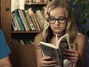 Film Dívka s knihou bodoval na mezinárodním  festivalu UNICA v Dortmundu.