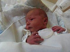 Týna Sosnovcová se narodila 5. ledna v Čáslavi. Měřila 51 centimetrů a vážila 2980 gramů. S rodiči bude bydlet v Kutné Hoře