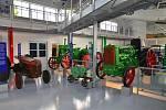 Národní muzeum zemědělské techniky Čáslav