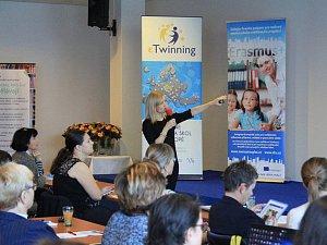 Národní středisko pro eTwinning udělilo Základní škole T.G. Masaryka Certifikát kvality