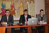 Universita Svatého Prokopa by měla vzniknout v Kutné Hoře