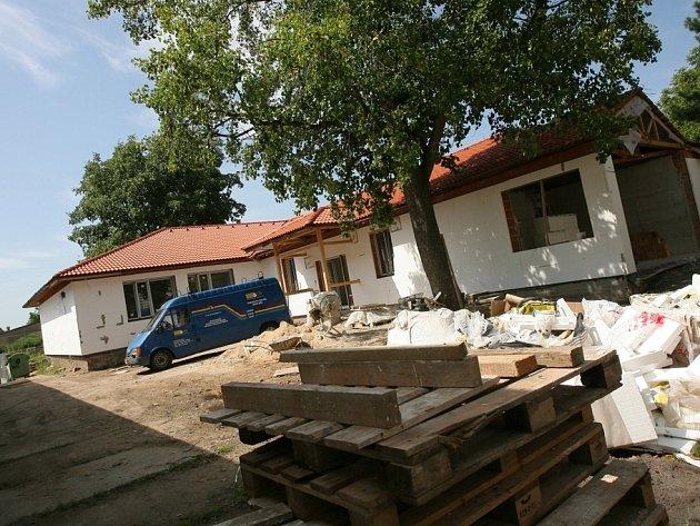 Ilustrační foto: budova družiny při ZŠ Žižkov v Kutné Hoře