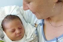 Anna Sodomková se narodila 28. května 2020 v 7.51 hodin v čáslavské porodnici. Vážila 2840 gramů a měřila 49 centimetrů. Doma v Bratčicích se z ní těší maminka Martina, tatínek Jan, osmiletá sestřička Karolínka a pětiletá sestřička Elenka.