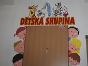 Otevření dětské skupiny v Čáslavi