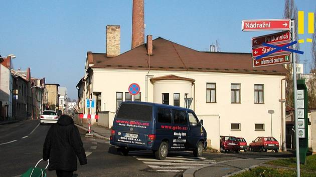 Uzávěra Štefánikovy ulice dnes po deváté hodině.