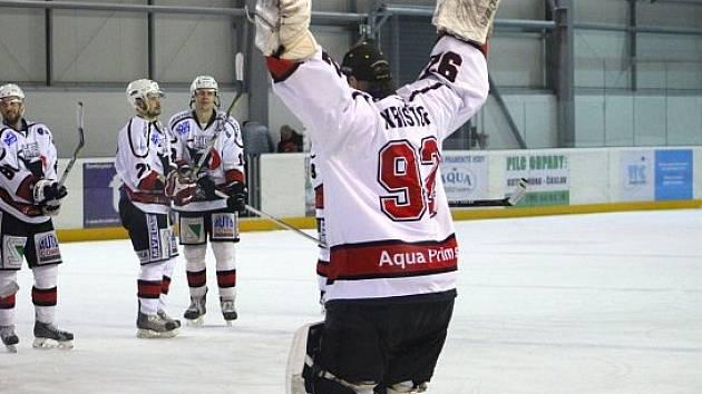 Ilustrační foto z utkání Čáslav - Kutná Hora